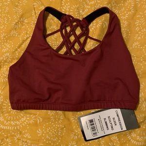 Vie Active sports bra